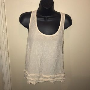 Forever 21 Flowy Tank Size M